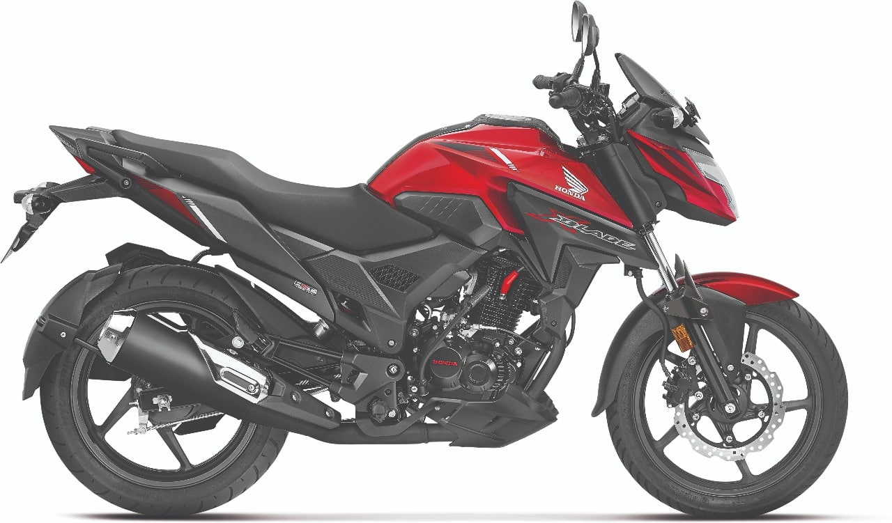 Honda X-Blade: Price In India, Launch Date, Specs