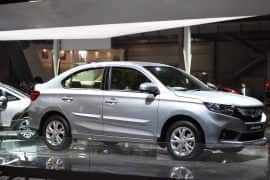 New Honda Amaze 2018: Price in India, Launch Date, Images, Specs, Features, Interior