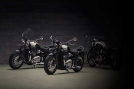 2018 Triumph Bonneville Speedmaster India Launch on February 27; Price in India, Specs, Top Speed, Features