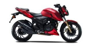 2018 TVS Apache RTR 160: Price in India, Launch Date, Features, Specifications