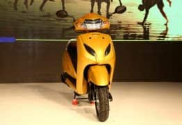 Honda Activa 5G: Price in India, Launch Date, Images, Features, Spec, Review, Mileage
