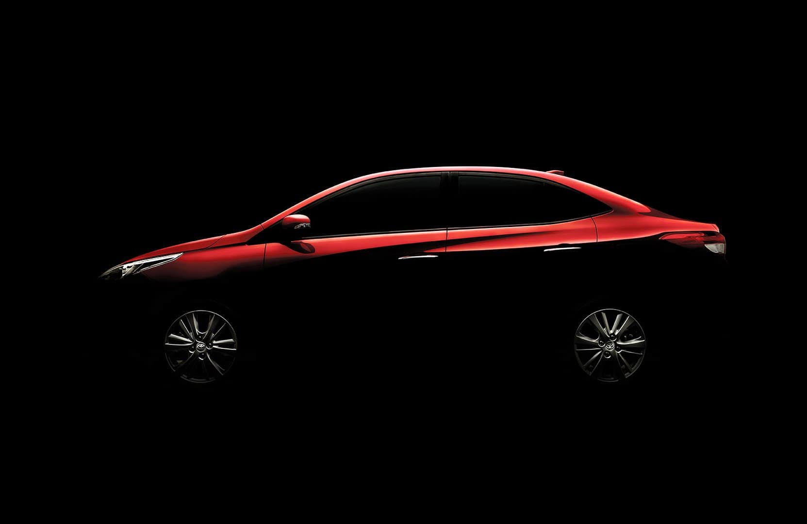 Auto Expo 2018: Toyota Yaris Ativ (Toyota Vios) Teased; India Launch Date, Expected Price, Images, Specs, Interior, Features