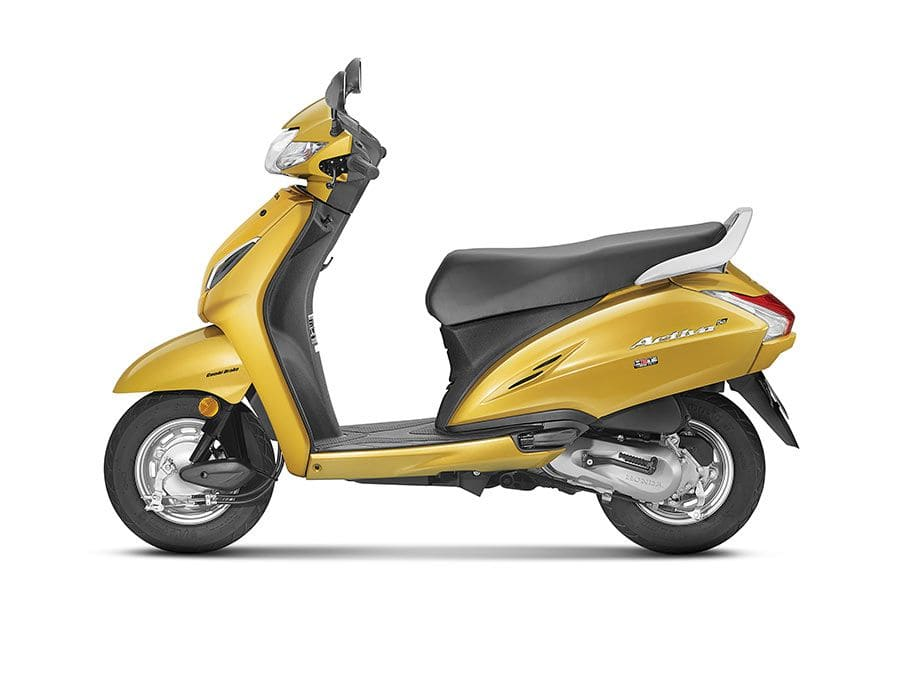 Honda Activa 5G: Expected Price, India Launch Date, Images, Features, Specs - Everything to know