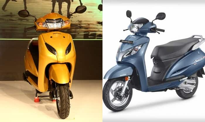 Image Result For Honda Activa New Model