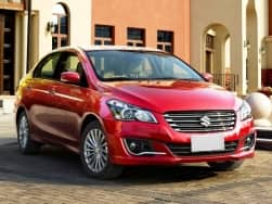 Maruti Suzuki Ciaz facelift 2017 India launch likely by this year end