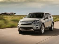 Land Rover Discovery Sport to now come with a 2.0-litre Ingenium diesel engine