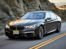 BMW launches their most powerful car in India: M760Li