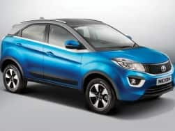 Tata Nexon – Price in India, Images, Review, Launch Date, Bookings & Features
