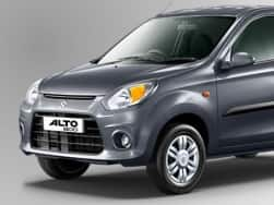 Maruti Suzuki Alto crosses 1 lakh sales since Janaury 2017; once again tops the entry level segment in India