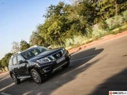 Nissan Terrano AMT – Review