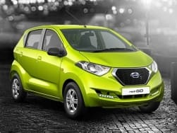 Datsun redi-Go 1000cc India launch likely by next month