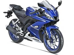 Video : Yamaha YZF-R15 V3.0 Video Reveals Exhaust Note and Speedo Indicated Top Speed