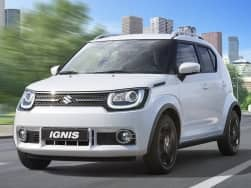 Maruti Suzuki Ignis sells 10,000 units within a month of its launch