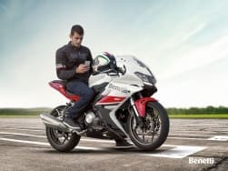 DSK Benelli 302R launching tomorrow in India – What to expect