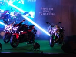 DSK-Benelli 302R Launched; Priced in India at INR 3.48 Lakh