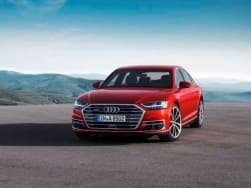 2018 Audi A8 makes its global debut; India launch on the cards as well