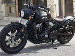 Indian Scout Bobber globally unveiled: Price in India, launch date, bookings & specs – All You Need to Know