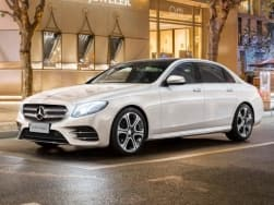 NewMercedes Benz E-Class LWB receives over 500 bookings since launch in last week