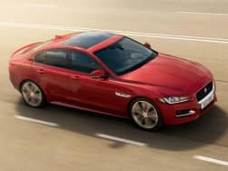 Jaguar XE diesel launched in India at INR 38.25 lakh