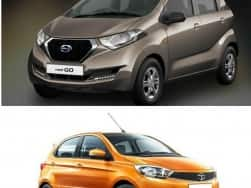 Top 5 Fuel Efficient Petrol Cars to buy this Diwali; Maruti Alto, Tata Tiago, Renault Kwid