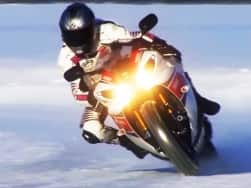 How to Prepare your Beloved Motorcycle for the Winters: 10 Quick Points