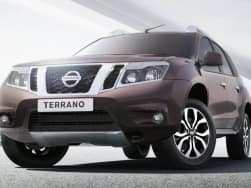 Nissan Terrano 2017 Facelift launching tomorrow in India