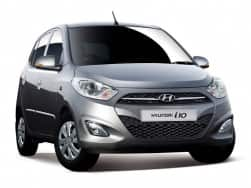 Hyundai i10 hatchback officially phased out from Indian market