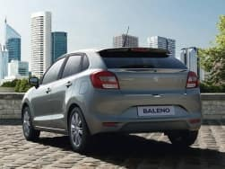 Maruti Suzuki Baleno records a growth of 163 percent in its sales for the month of March 2017