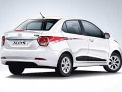 2017 Hyundai Xcent facelift to launch on 20th of April in India
