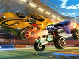Video : Hot Wheels to make debut in the soccer video game Rocket League