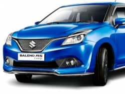 TECT platform to propel upcoming Maruti Baleno RS set for launch next month