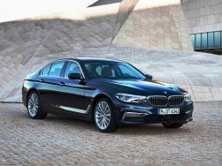 LIVE – New BMW 5-Series 2017 launch Updates: Priced at INR 49.9 lakh