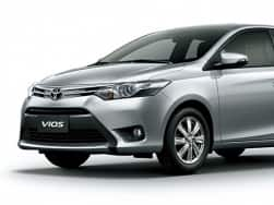 Toyota Vios likely to make its India debut at the 2018 Auto Expo