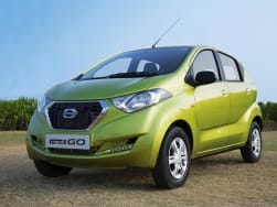 Datsun redi-Go helps Nissan achieve 25 percent increase in sales for the February 2017