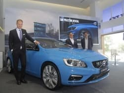 Volvo cars opens dealership in Pune; more to follow soon