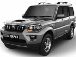Next-Generation Mahindra Scorpio likely to launch in India by the year 2020