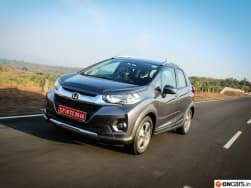 Honda WR-V likely to feature a new 1.5-litre i-VTEC petrol engine; CVT gearbox on the cards as well