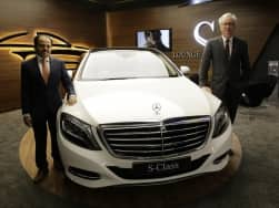 Mercedes Benz opens Mumbai's first 'S-Lounge' dealership