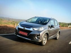Honda WR-V becomes the fifth best selling UV in India; Honda to increase production