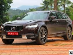 Volvo V90 Cross Country launch live streaming: Watch online telecast and live stream of V90 Cross Country