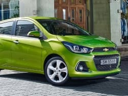 2017 Chevrolet Beat to launch in mid July; Here's the proof!