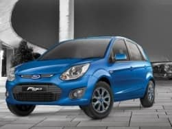 Ford India recalls nearly 40,000 units of Figo and Fiesta Classic
