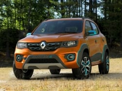 Renault KWID Climber bookings open at INR 10,000