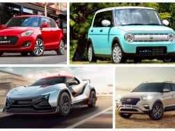 Maruti Suzuki, Hyundai & Tata cars to be showcased at the Auto Expo 2018