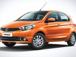 Tata Tiago electric in making; to derive heavily from Bolt BEV