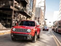 Jeep Renegade to rival Hyundai Creta and Renault Duster; to be priced at INR 10 lakh