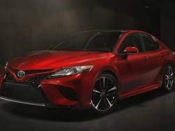 2018 Toyota Camry breaks cover; launching in India soon