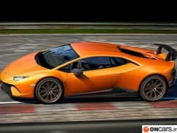 Lamborghini Huracan Performante goes on sale in India