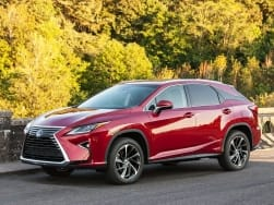 Lexus brand to launch tomorrow in India: Expected price of Lexus RX450h SUV, Lexus ES300 sedan and Lexus LX 450/570 SUV in India
