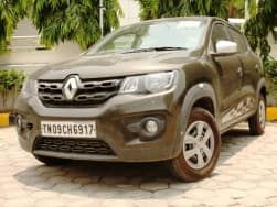 Renault KWID Comprehensive Review: The City Runabout